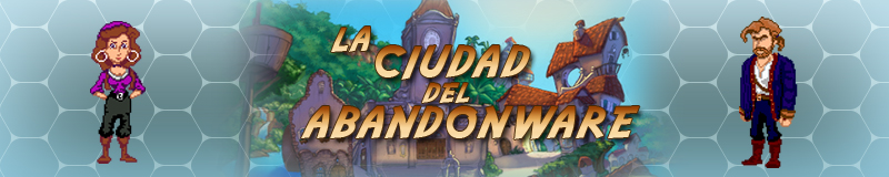 La Ciudad del Abandonware