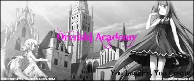 Orenshi Academy