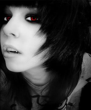 Faith Hope Nightblade. Vampir10