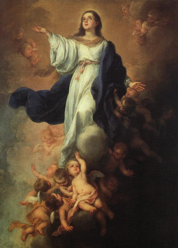 ASSOMPTION DE LA VIERGE MARIE L5c27a10