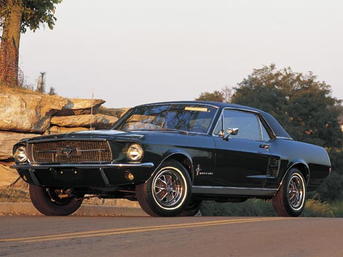 Ford Mustang´s 0_must12
