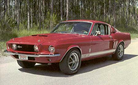 Ford Mustang´s 0_must15