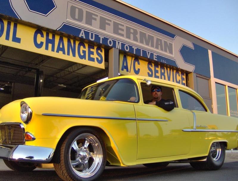 Chevy 1955 - Bel Air e outros 1_1110