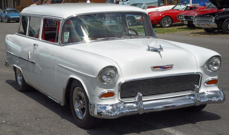 Chevy 1955 - Bel Air e outros 1_1310