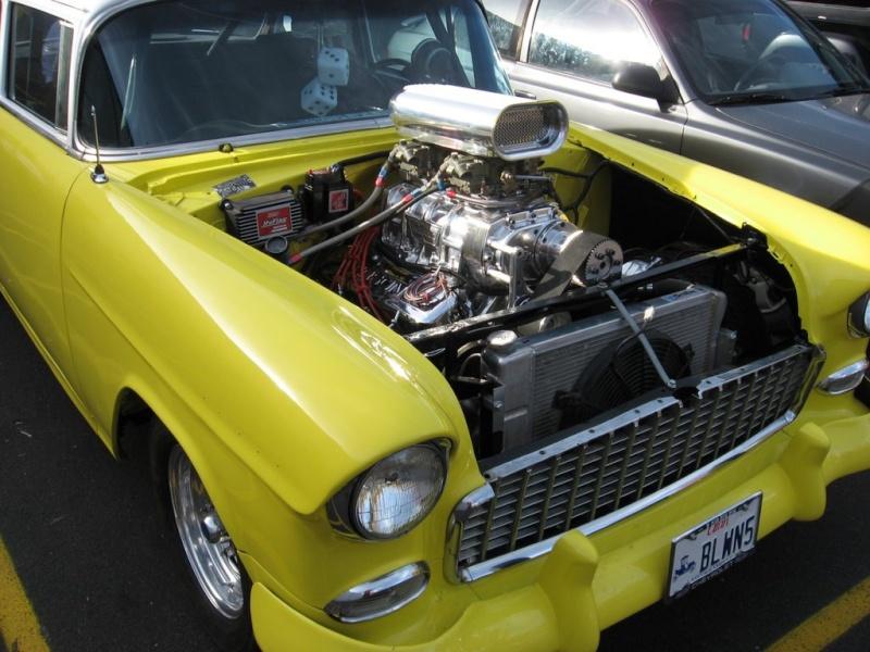 Chevy 1955 - Bel Air e outros 1_1410