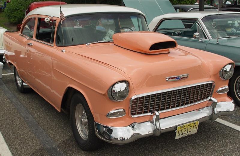 Chevy 1955 - Bel Air e outros 1_1510