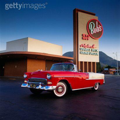 Chevy 1955 - Bel Air e outros 1_610