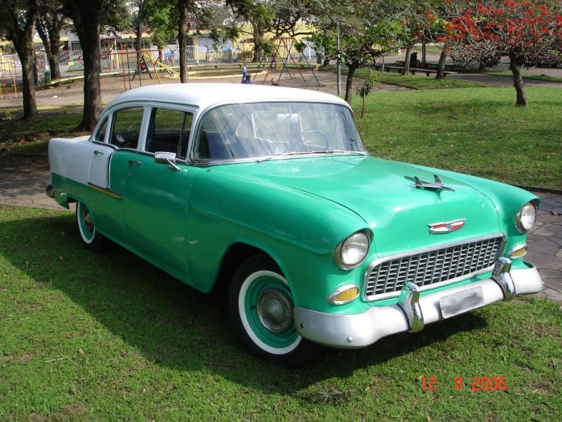 Chevy 1955 - Bel Air e outros 1_710