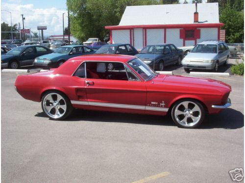 Ford Mustang´s 1b_12_10