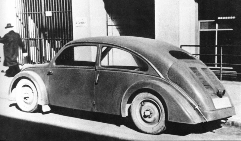VW Fusca - Material Técnico & Afins Ft10
