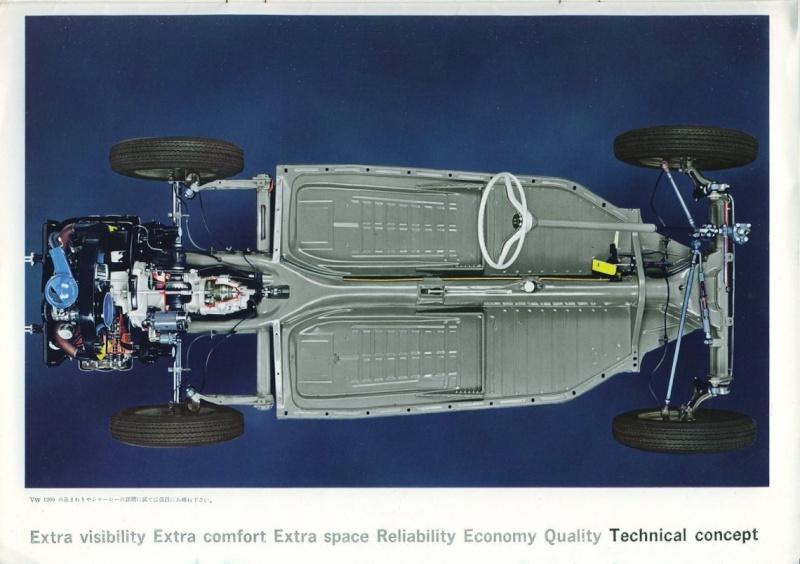 VW Fusca - Material Técnico & Afins Ft_10410