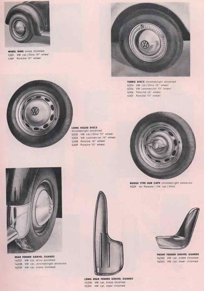 VW Fusca - Material Técnico & Afins Ft_10510