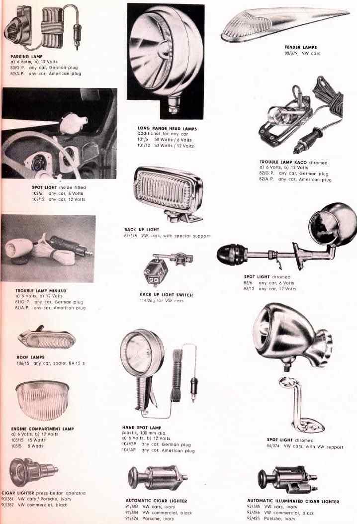 VW Fusca - Material Técnico & Afins Ft_10610