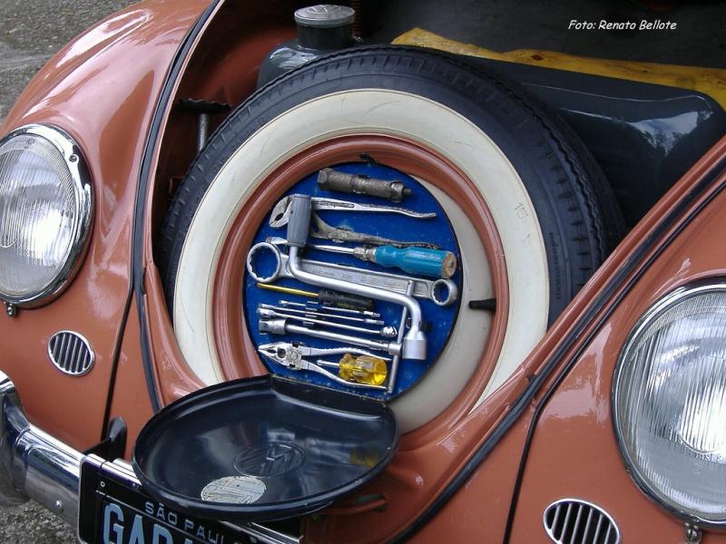 VW Fusca - Material Técnico & Afins Ft_10710