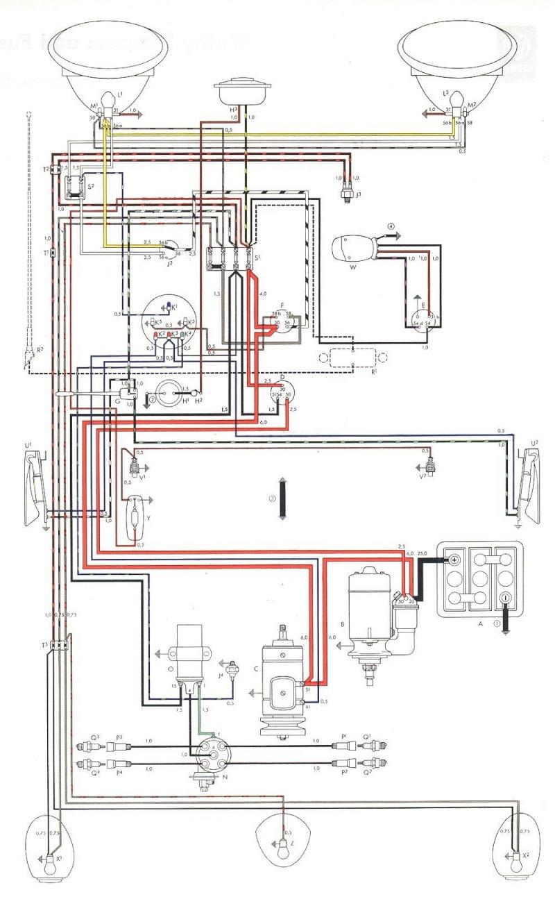 VW Fusca - Material Técnico & Afins Ft_10810