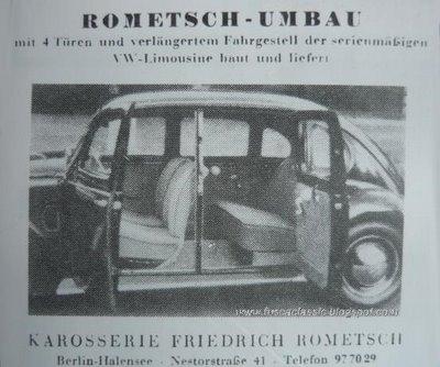 VW Fusca - Material Técnico & Afins Ft_11910