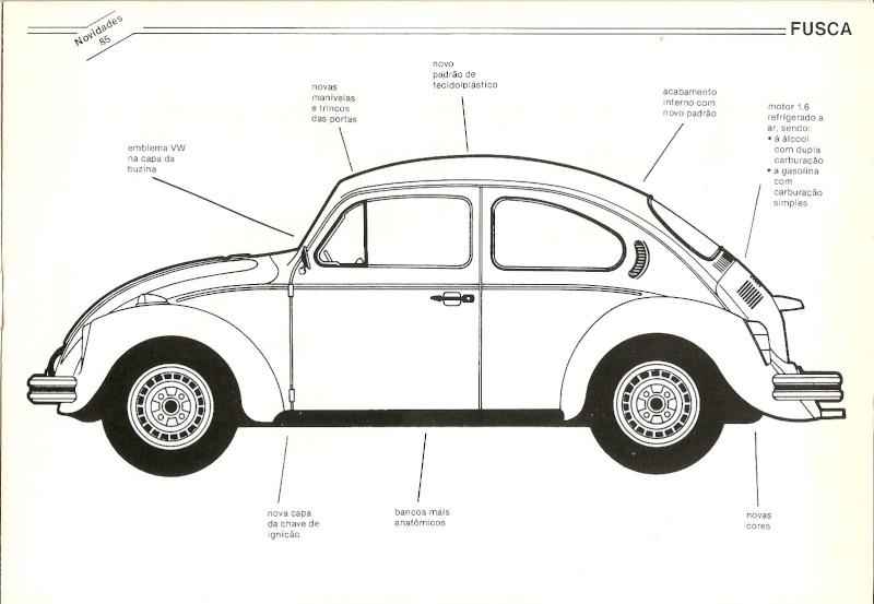 VW Fusca - Material Técnico & Afins Ft_1210