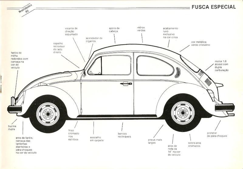 VW Fusca - Material Técnico & Afins Ft_1310