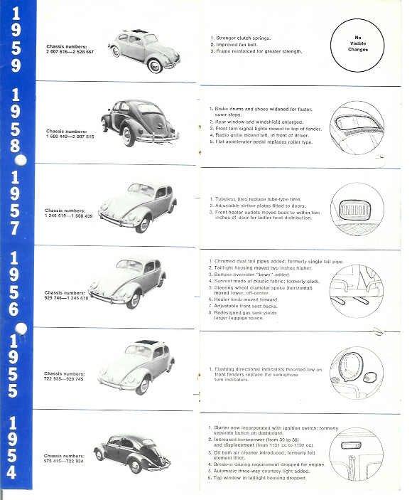 VW Fusca - Material Técnico & Afins Ft_1610