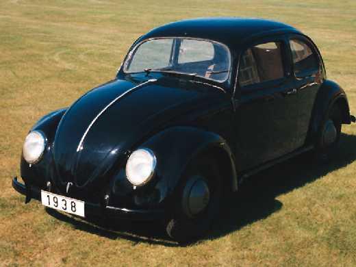 VW Fusca - Material Técnico & Afins Ft_1910