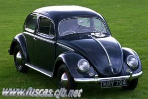 VW Fusca - Material Técnico & Afins Ft_2110