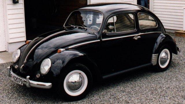 VW Fusca - Material Técnico & Afins Ft_2210