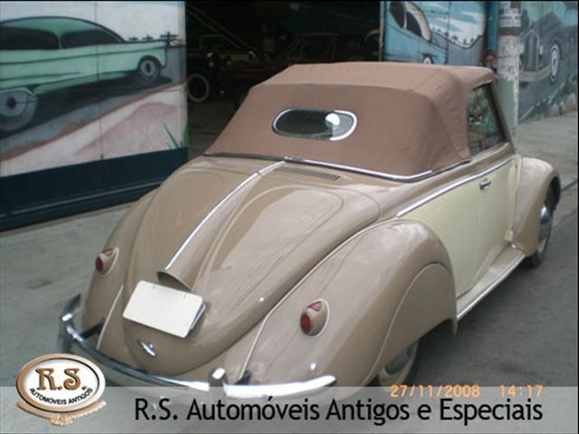 VW Fusca - Material Técnico & Afins Ft_2410