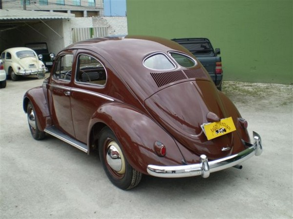 VW Fusca - Material Técnico & Afins Ft_2710