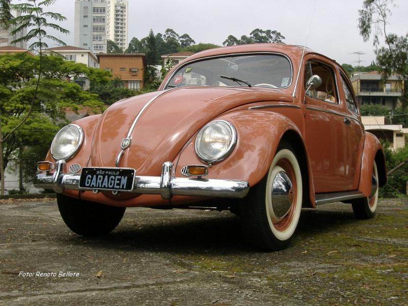 VW Fusca - Material Técnico & Afins Ft_2810