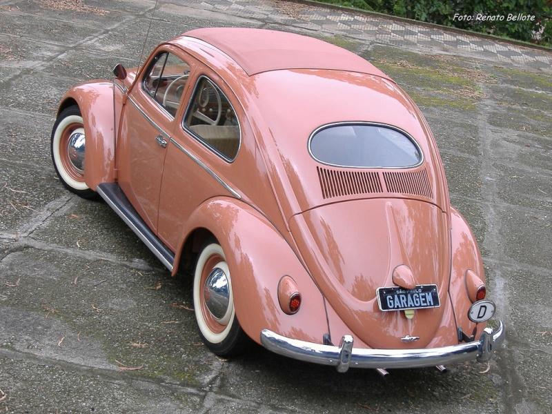 VW Fusca - Material Técnico & Afins Ft_3010
