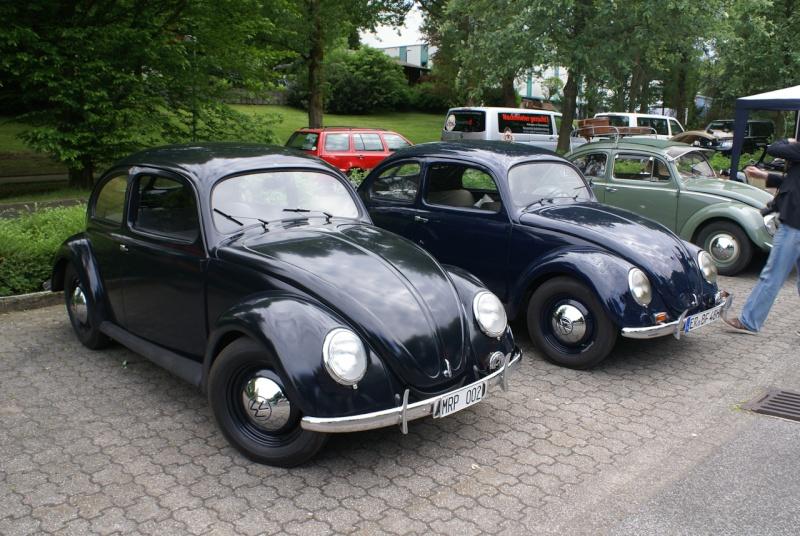 VW Fusca - Material Técnico & Afins Ft_3110