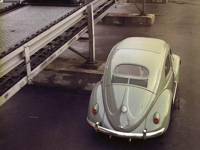 VW Fusca - Material Técnico & Afins Ft_3410