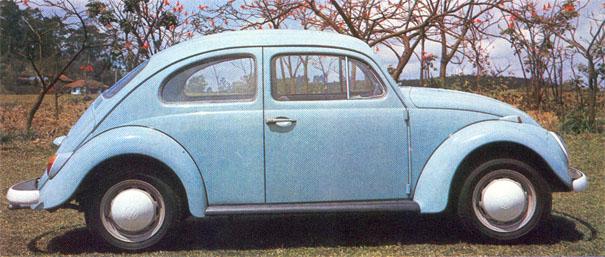 VW Fusca - Material Técnico & Afins Ft_3510