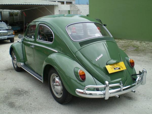 VW Fusca - Material Técnico & Afins Ft_3910