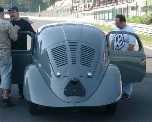 VW Fusca - Material Técnico & Afins Ft_410