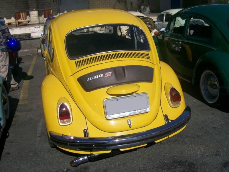 VW Fusca - Material Técnico & Afins Ft_4110