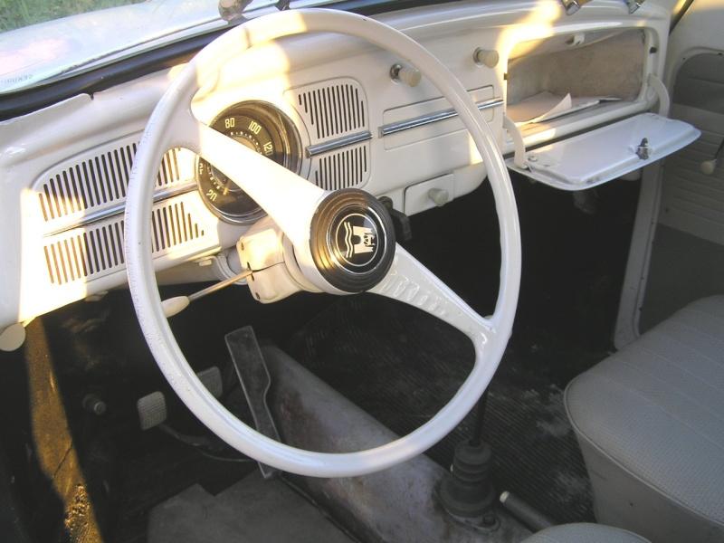 VW Fusca - Material Técnico & Afins Ft_5010