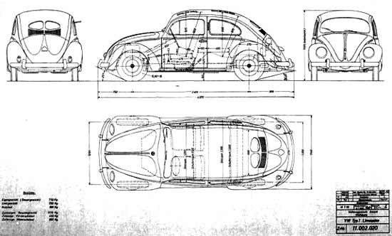 VW Fusca - Material Técnico & Afins Ft_510