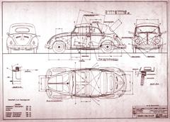 VW Fusca - Material Técnico & Afins Ft_710