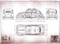 VW Fusca - Material Técnico & Afins Ft_810