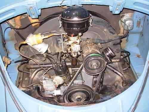 VW Fusca - Material Técnico & Afins Ft_8110