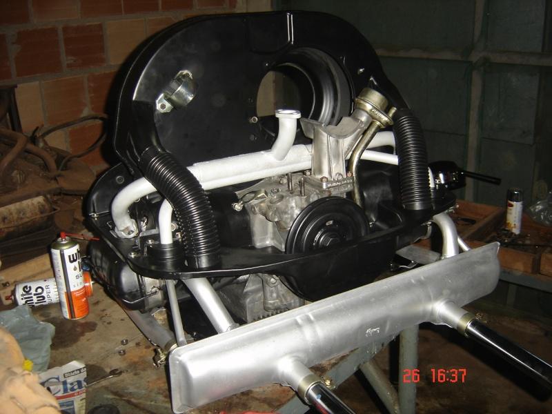 VW Fusca - Material Técnico & Afins Ft_8310