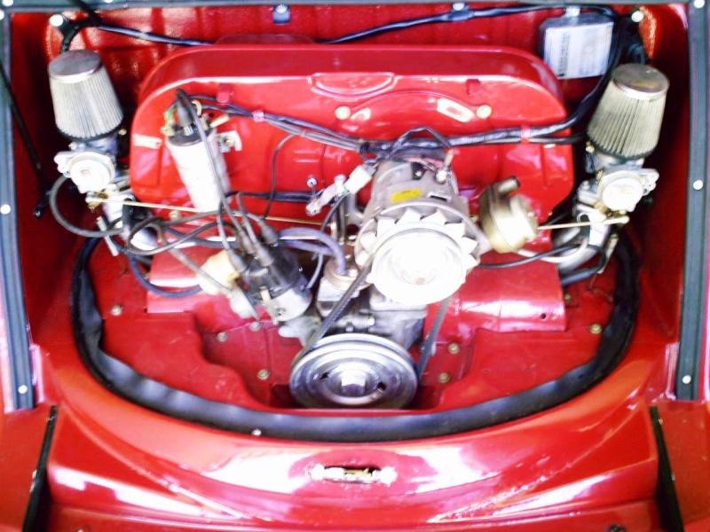 VW Fusca - Material Técnico & Afins Ft_8510