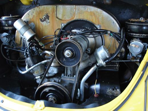 VW Fusca - Material Técnico & Afins Ft_8610