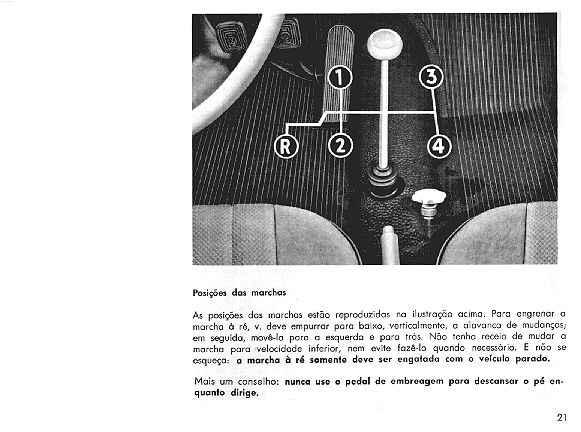 VW Fusca - Material Técnico & Afins Ft_9210