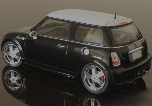Mini Cooper Mini_411