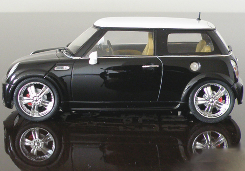 Mini Cooper Mini_412
