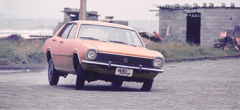 Ford Maverick Repmav13