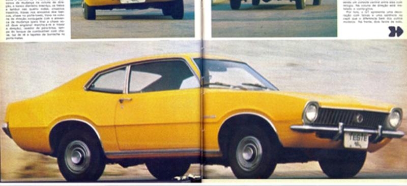 Ford Maverick Repmav14
