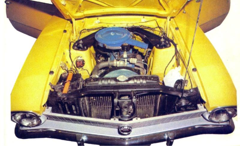 Ford Maverick Repmav15